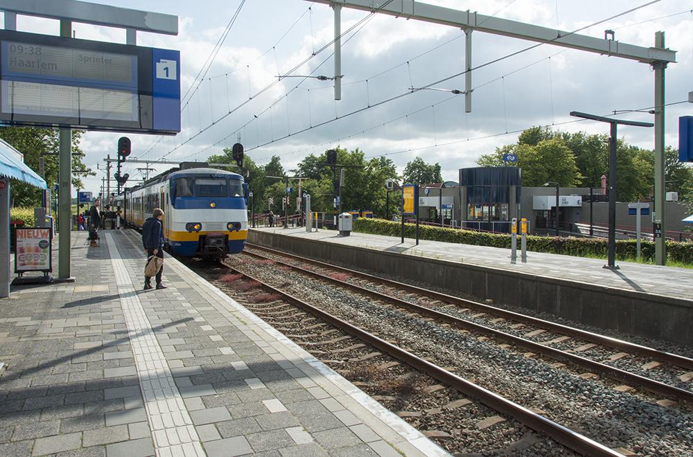 Heerhugowaard station