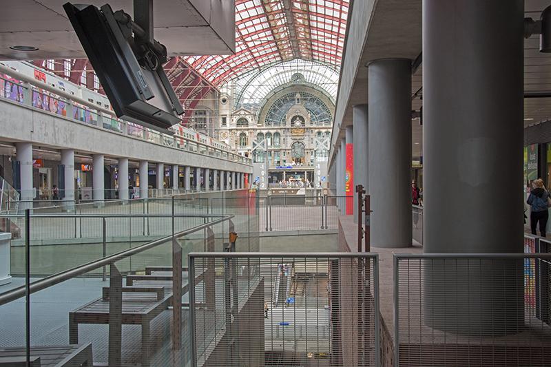 Antwerpen Centraal 1