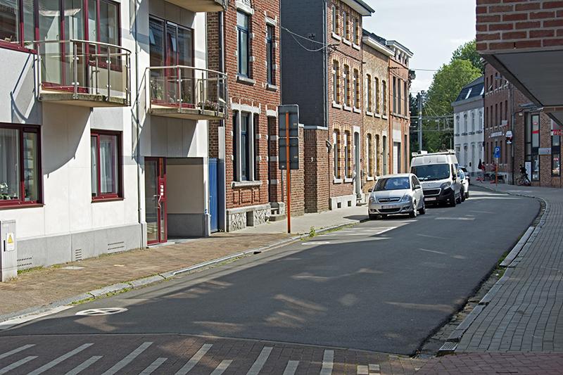 Welkenraedt street