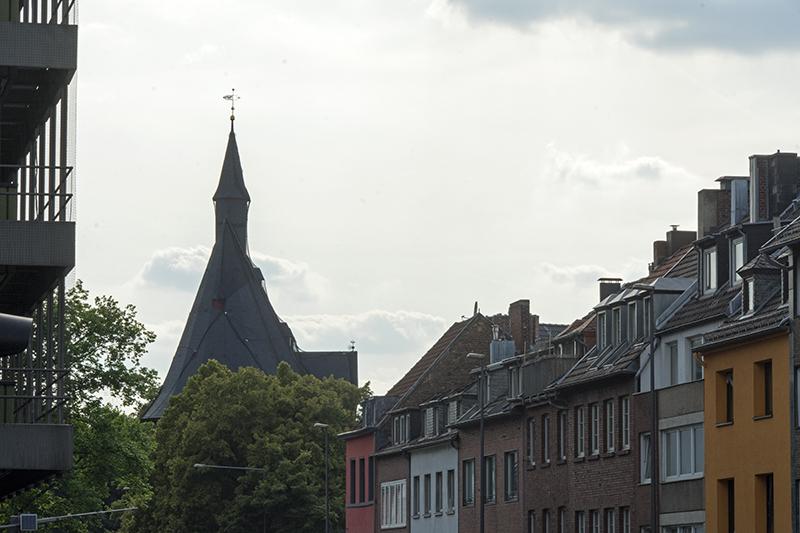 Aachen street