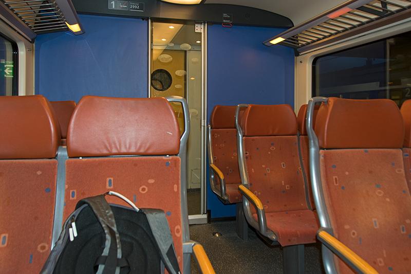 Hoorn–Heerhugowaard train